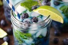 Beautiful drinks  / by Candice Manning