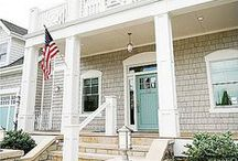 Dream Home / by Robin Mayfield Prudential Realty Center Affiliate Broker In TN & GA