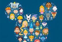 Disney magic / by Heather Barnes