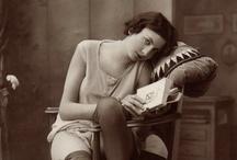 jazz age / by Heather Barnes