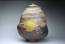 Ceramics / by Sheryl Scott