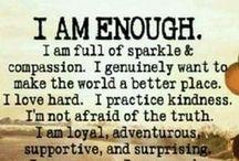 encourage me / by Sierra Bowron