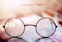 Hogwarts express / by Heather Barnes
