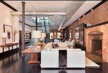 House & Home / by Blueprint Modern