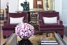 Purple / by Blueprint Modern