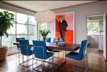 Blue / by Blueprint Modern