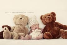 Photography- Newborn & Kid Poses / by Madison Devlin