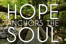 Hope & Inspiration / by City of Hope