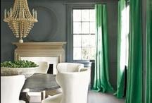 Green / by Blueprint Modern
