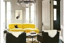 Yellow / by Blueprint Modern