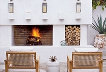 Outdoor Spaces / by Blueprint Modern