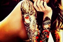Tattoos / by Sophia Bonadies