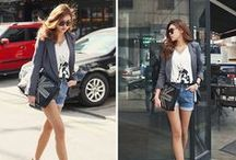 My Style / Fasion / by gin