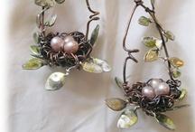jewelry ideas / by Rhonda Scott