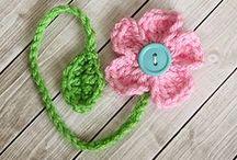 Crochet Lessons, Patterns, etc. / by Rita Miranda