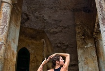 yogalove / by Kerstin Hansen