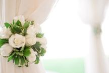 Wedding Ideas / by Wendy Machen-Wong