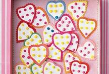 I heart you / Valentine's Day / by Kelly Diana Morgan