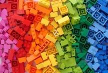 leggo my legos / by Kelly Diana Morgan