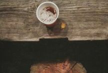cOFFEe/ eAtEries / coffee haunts and cool places to eat / by Jukavo