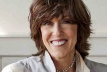The Most of Nora Ephron / In memory of the late, great Nora Ephron. / by Alfred A. Knopf Books