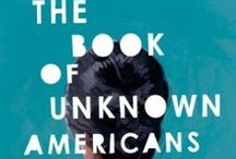 Summer 2014 Book Jackets - Alfred A. Knopf / by Alfred A. Knopf Books