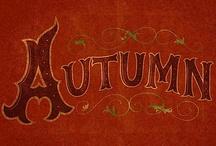 Seasons::. AutumnThanksgiving / by ✿⊱ ℳy Ƭнƴmℇ ⊰✿