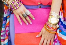 Jewelry, Shoes & Bags / by Kelly Carver
