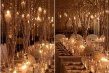 Wedding 12/6/14 / by Alyssa Gruszynski
