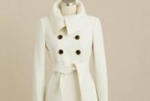 Outterwear / by Kenia Tucker-Godwin