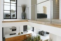 Architecture - houses / Inspirational homes / by Kerri P