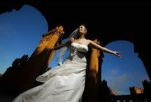 Creative Bridal Portraits / by Sasha Yevelev