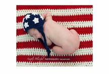 Photography: Newborns/Infants / by Krista Weigel