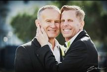 Same Sex Weddings / by Sasha Yevelev