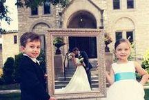 Awesome wedding photography finds / by Sasha Yevelev