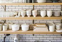 Kitchen / by Elena Kovyrzina