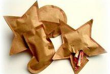Gift item ideas / by Foxy Kazoo
