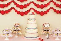Party Ideas / Event and party decorating ideas, floral, food, etc / by Lauren Manford Gauthreaux