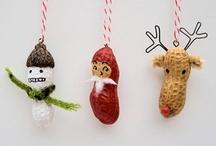 Christmas trees / by Mathmath