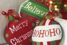 ** Happy Holidays ** / by Ashley Krager