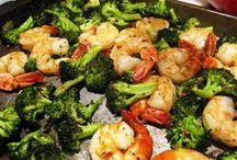 Diet Recipes / by Patricia Jones