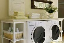 Laundry room project / by Jean Compton