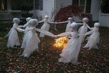 Halloween / by Patricia Jones