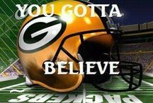<3 My Packers*** / by Ashley Krager
