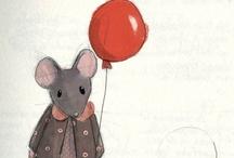 Ces dessins de mon enfance -et pas seulement / by Mathmath