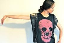 DIY clothes ideas - wear your creation :) / by Mathmath