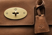 Mulberry Icons / by Mulberry