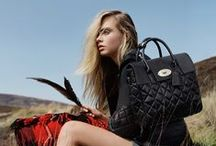 Mulberry Cara Delevingne Collection / by Mulberry