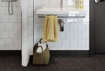 Bathroom / by Nerissa, The New Domestic