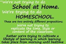 Home School Ideas / by Lanica Castaneda